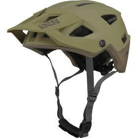 IXS Trigger AM Bike Helmet beige